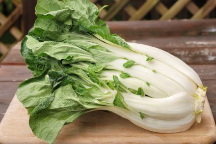 Easy Bok Choy Recipes