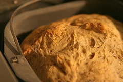 Homemade Bread Machine Recipe