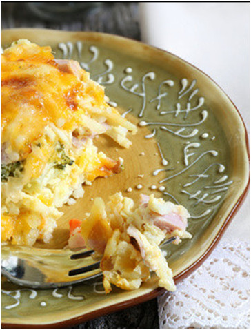 Easy Breakfast Casserole Recipes