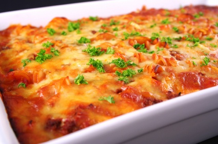 Best Cheeseburger Casserole Recipe