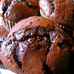 Best Recipe for Chocolate Muffins