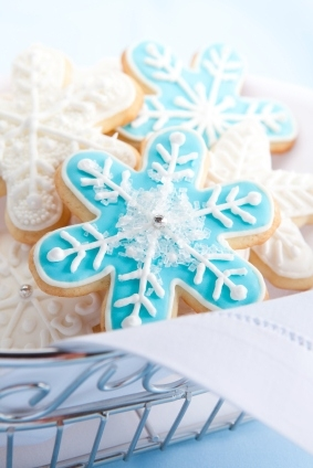 Basic Sugar Cookie Recipes