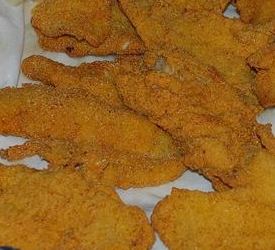 Bluegill Recipes