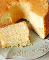 Easy Chiffon Cake Recipe