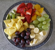 Homemade Fruit Dip Recipes