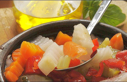Homemade Giardiniera Recipe