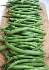 Learn how to Can or Pickle Green Beans