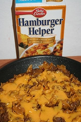 Homemade Hamburger Helper Recipes