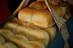 Homemade Bread Buns from Scratch