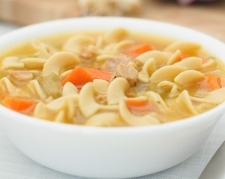 Homemade Soup Recipes