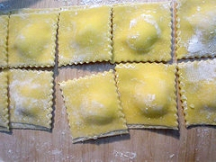 Homemade Ravioli from Scratch
