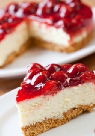 Best Strawberry Cheesecake Recipe