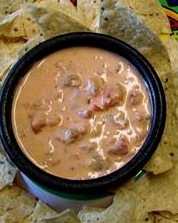 Venison Party Dip Recipe