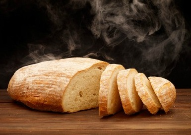 Homemade Recipe for Italian Bread