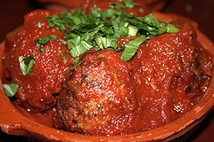 Best Venison Meatball Recipe