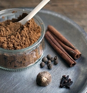 Homemade Pie Spice Mix