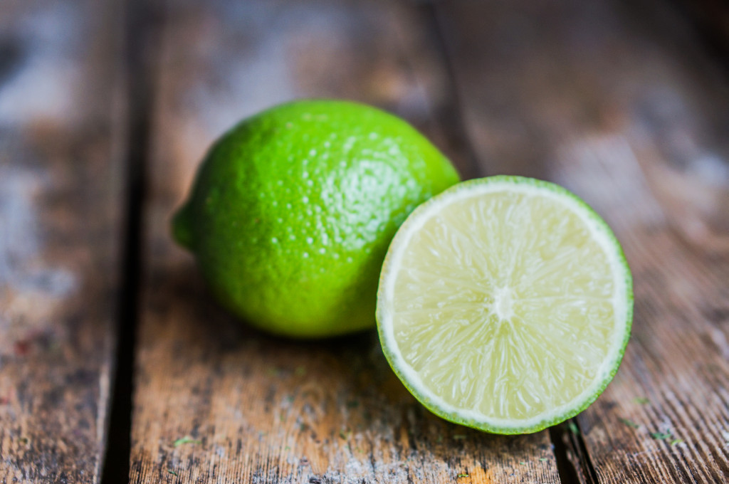 Easy Lime Marmalade Recipe