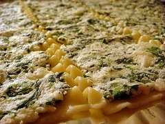 Rolled Lasagna Recipe