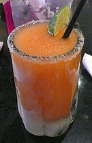 Homemade Peach Margarita Recipe