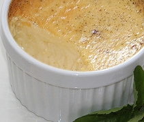 Cooks.com - Recipe - Old Fashioned Egg Custard Pie