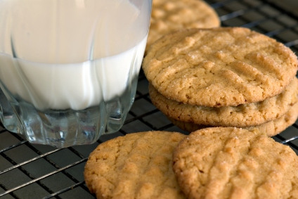 Best Peanut Butter Cookie Recipe