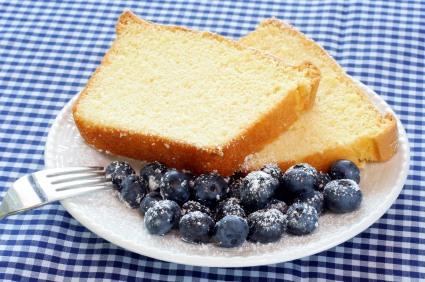 Homemade Pound Cake Recipes