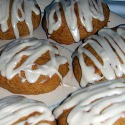 Best Recipe for Pumpkin Cookies