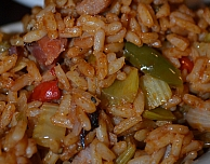 Cajun Rice Recipes