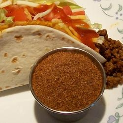 Best Taco Seasoning Recipe