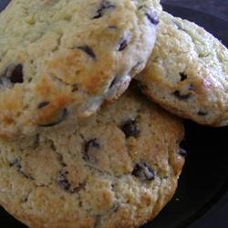Tea Biscuit Recipe