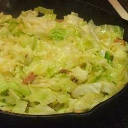 Cabbage Hot Dish Recipe
