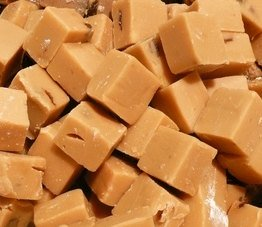 Homemade Caramels from Scratch