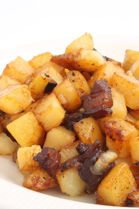 Best Home Fries Recipe