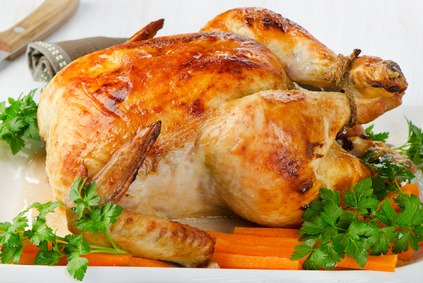 Poultry Facts - The truth about chicken. This and more at MissHomemade.com #ChickenFacts