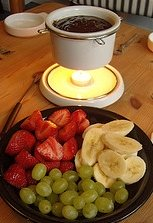 Dessert Fondue Recipes