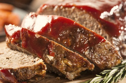 Best Basic Meatloaf Recipe