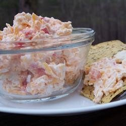 Pimento Cheese Spread Recipe